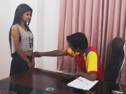 Escorts Desi Girl In Job Interview