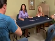 Mom And Not Her Daughter Lose At Poker Game